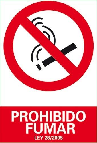 Si dejas a fumar tomas el peso